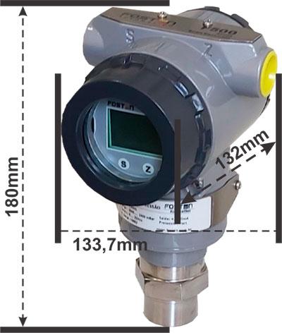 Dimensional F500G