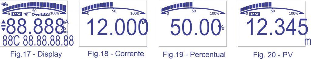 Display F500-TCI