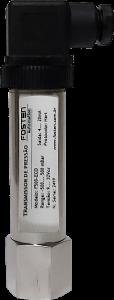F500-ECO Transmissor Econômico de Pressão