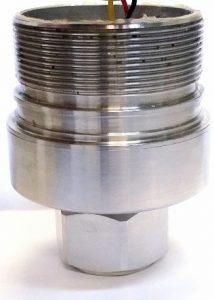 Princípio de Funcionamento F500-G